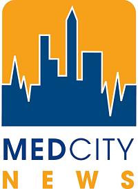 MedCity News - logo
