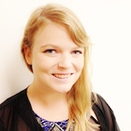 Danielle Millard - Account Manager